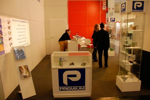 SECARTYS Electronica 2010 – Munich