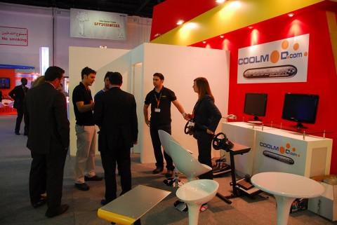 Gitex 2009 – Dubai