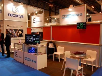 SECARTYS Matelec 2010 – Madrid