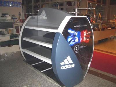 Adidas – Corte Inglés Sanchinarro