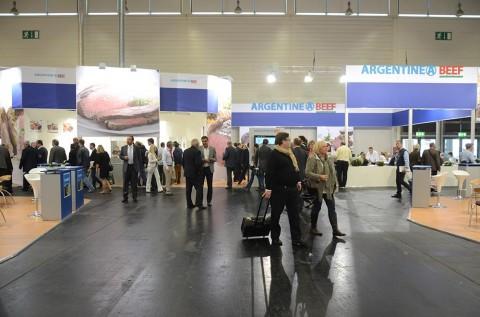 Anuga 2013 – Köln