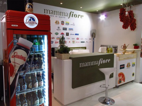 Alimentaria Barcelona 2012