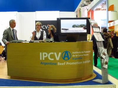 Prodexpo 2012 Moscú / Moscow
