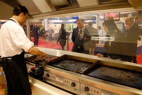 SIAL 2010 – Paris