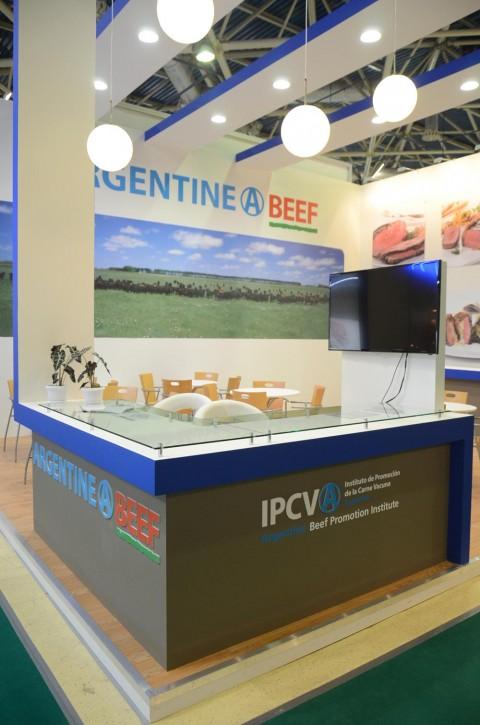 IPCVA Prodexpo Moscú 2014 05